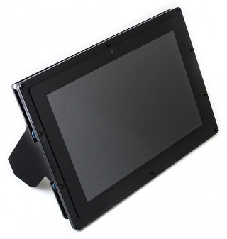 "10,1"" IPS-Touchscreen-Display"