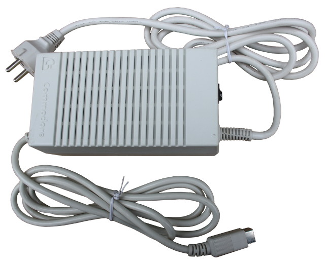 Original Power Supply Unit Amiga 1200 (beige)