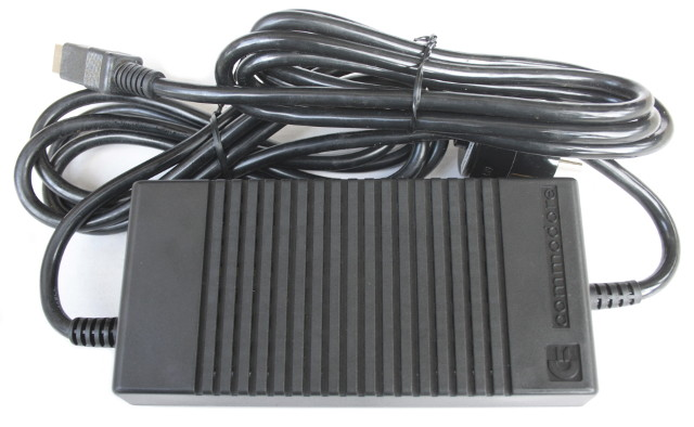 Original Power Supply Unit Amiga 1200 (black)