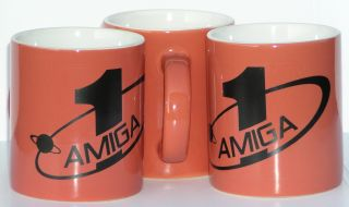 AmigaOne Coffee Mug