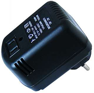 AC/AC Power Converter 230V->110V, 45W