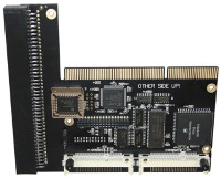 Turbokarte ACA-500 for Amiga 500