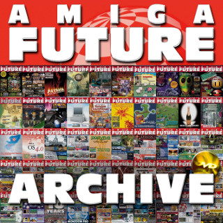 Amiga Future DVD Archive 3