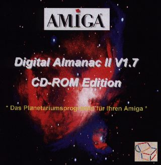 Digital Almanac II