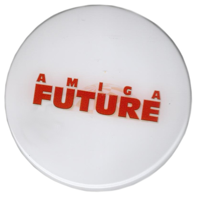 Amiga Future Coaster