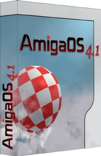 AmigaOS 3.1 Box (Preview)