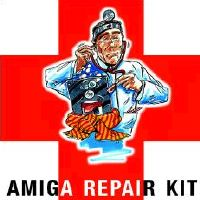Amiga Repair Kit