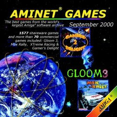 Aminet Games