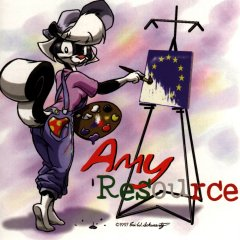 Amy Resource