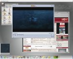 AmigaOS 4.1 Screenshot