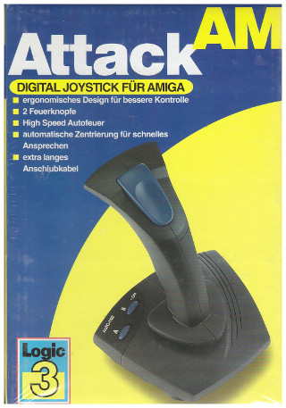 Attack AM Joystick