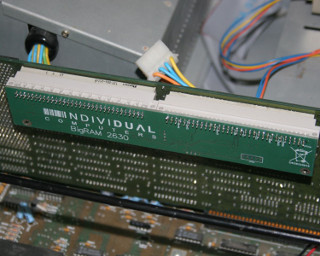 BigRAM 2630 with A2630 card (standard version)