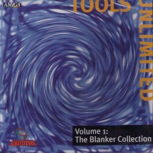 Tools Unlimited Vol. 1: The Blanker Collection