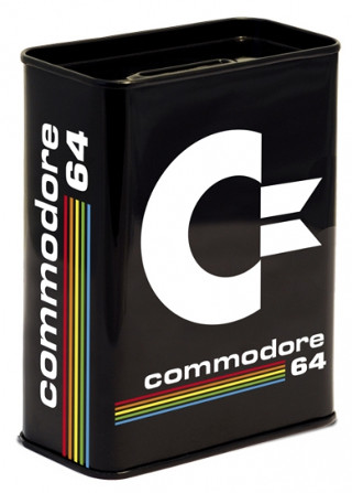Money Box C64