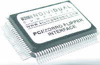 PCI/Zorro Flipper Interface