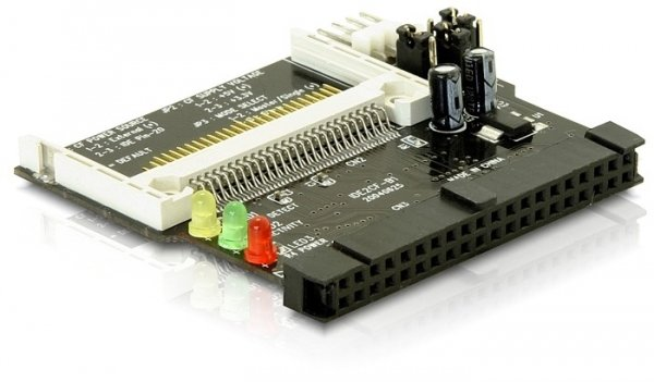 "Adapter IDE 3,5"" auf Compact Flash"