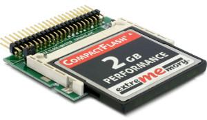 Compact Flash Karte.Vesalia Computer Konverter Ide 2 5 Compact Flash Cf