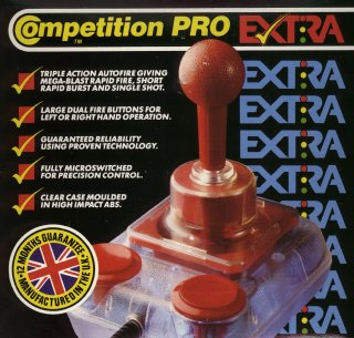 Competition Pro Extra