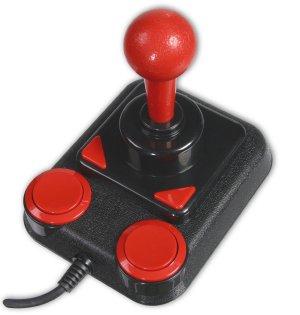 Vesalia Computer Competition Pro Usb Joystick