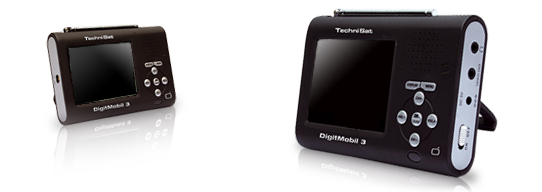 Technisat DigitMobil 3
