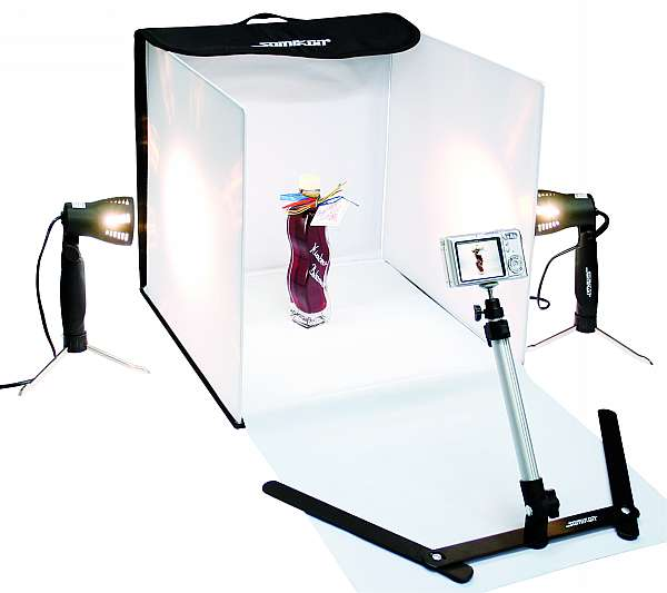 Fotostudio-Box