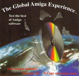 The Global Amiga Experience