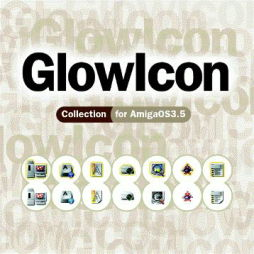 GlowIcon Collection