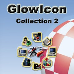 GlowIcon Collection 2