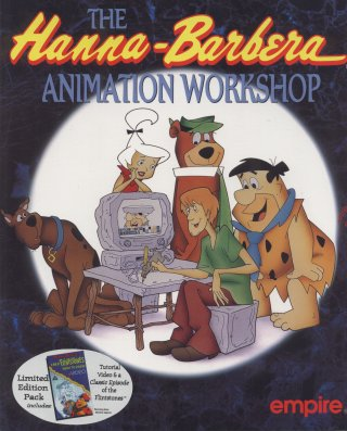 Hanna-Barbera Animation Workshop