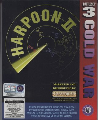 Harpoon II - Cold War