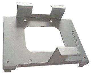 HDD Cradle for Amiga 1200