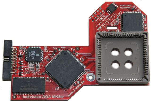 AGA MK2 A1200/4000T