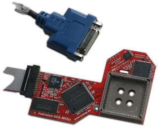 Indivision AGA Mk2 A1200/4000T