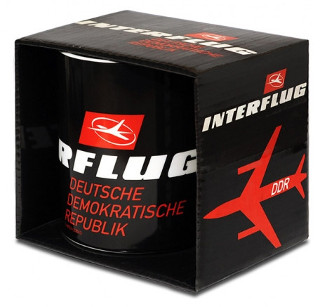 Interflug - Deutsche Demokratische Republik
