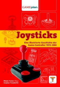Joysticks Cover
