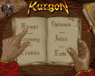 Kargon Screenshot