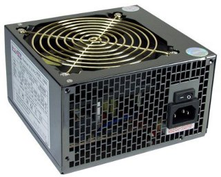 LC-POWER 420W ATX Power Supply