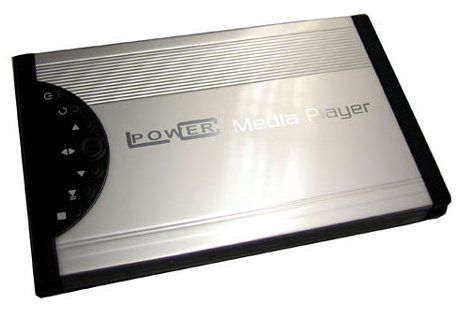 LC-POWER EH-25MP