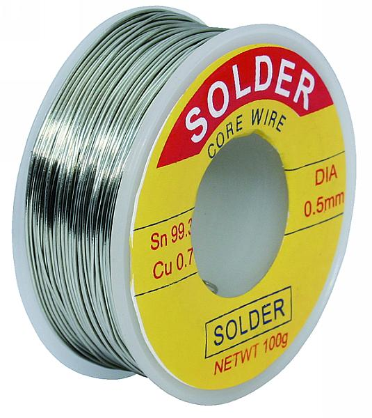 Lead-free SMD Solder