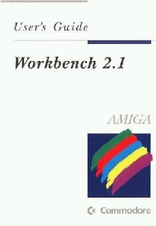 Workbench 2.1 User's Guide