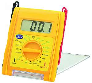 McCheck M-870s Digital-Multimeter