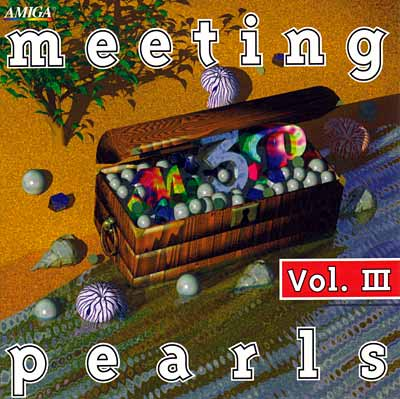 Meeting Pearls Vol. III
