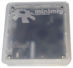 Minimig Enclosure (opaque)