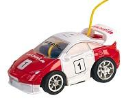 Mini Racer red