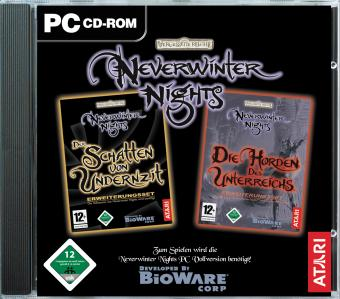 Neverwinter Nights Add-Ons