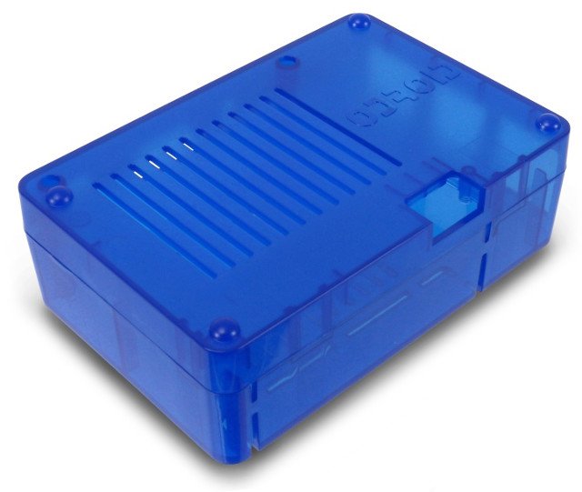 Enclosure for ODROID-C2/C1+