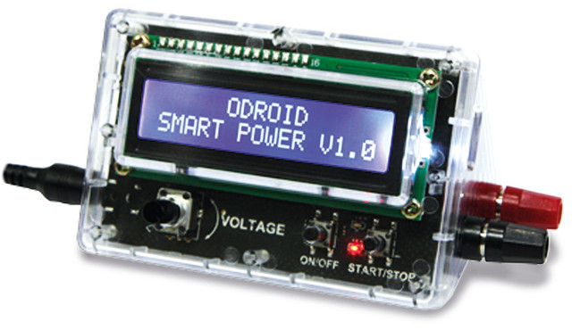 ODROID SMART POWER