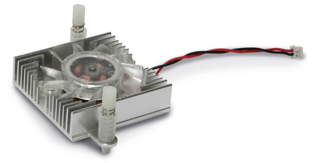 ODROID-U3 Cooling Fan U3