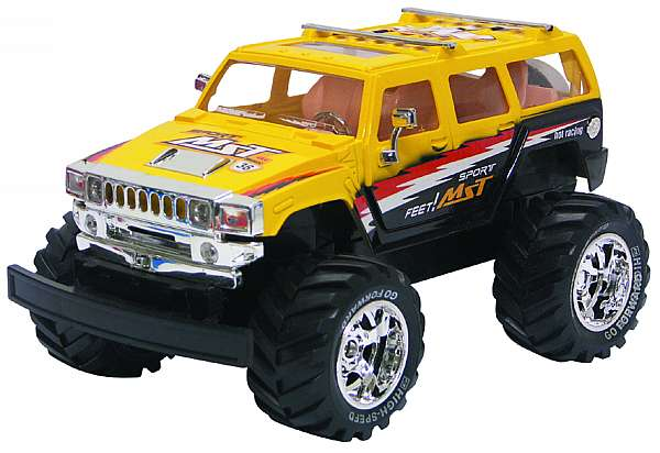 McTrack Off Road Pro