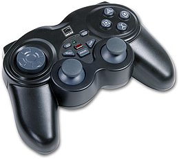 Independence 3in1 RF Gamepad
